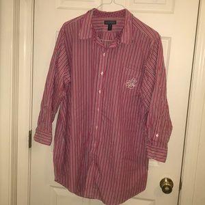 Woman's Ralph Lauren nightgown